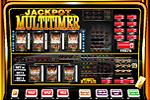 Powerjackpot Gokkast multitimerjackpot