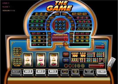classic jackpot gokkasten thegame