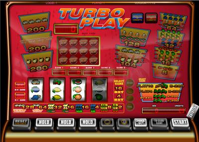 classic jackpot gokkasten turbplay